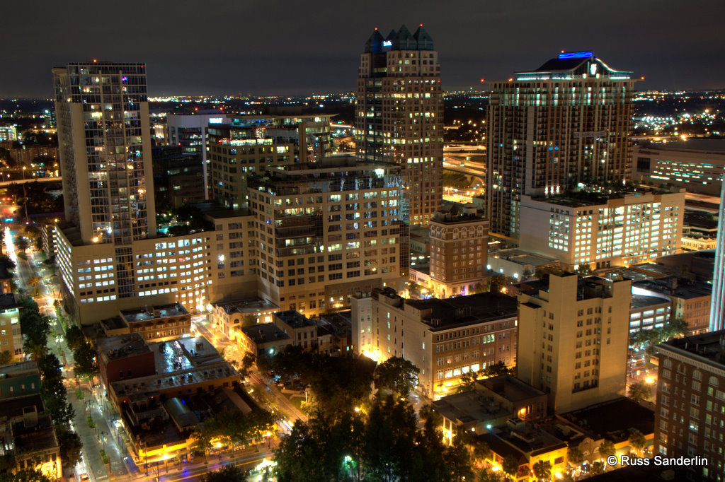 Cheap Apartments In Downtown Orlando