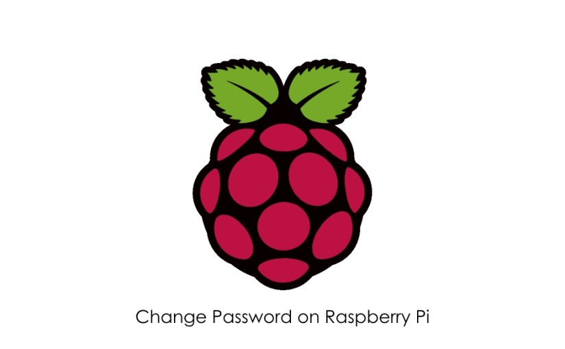 Change Password on Raspberry Pi